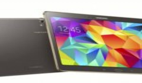 Samsung Galaxy Tab S İnceleme