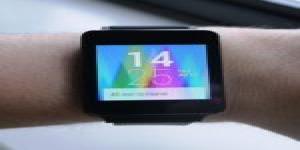 LG G Watch İnceleme
