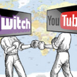 Google Twitch'i 1 Milyar Dolara Satın Aldı!