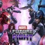 MARVEL Future Fight – MARVEL Geleğin Dövüşü